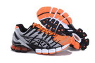 Asics Men's Gel Kinsei 4 SandyBrown Light Grey