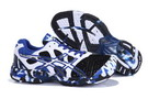 Asics Men's Gel Noosa Tri 7 Royal Blue Ivory Black