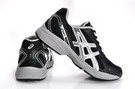 Asics Maverick2 Trainers Black Seashell DarGray
