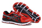 Men's Asics Gel Neo 33 Red Black Ivory