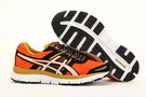 Asics Women's Gel Quik 33 Dark Orange Goldenrod OldLace