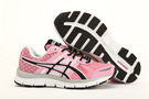 Asics Women's Gel Quik 33 Pink Black White