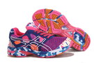 Women's Asics Gel Noosa Tri 7 Midnight Blue MediumOrchid Violet